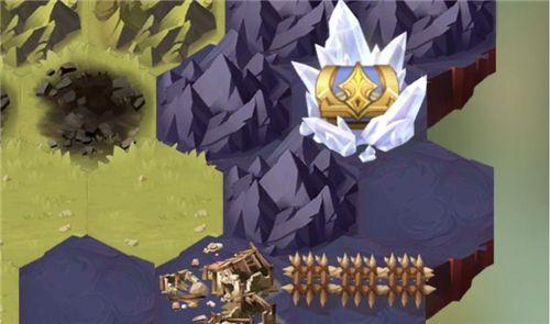 剑与远征命运困境2最后一个宝箱怎么拿?小技巧教你拿到栅栏宝箱[多图]图片2
