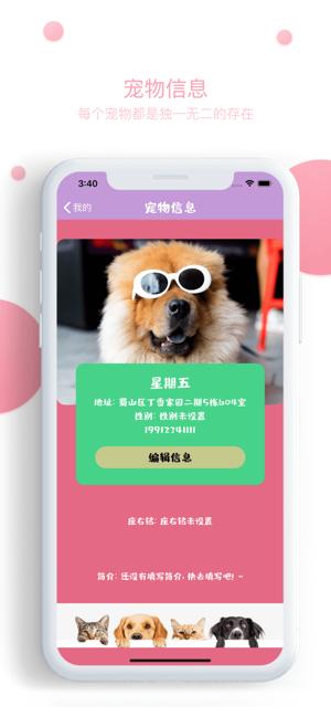 ��托管主人版app安卓版  v1.0�D3