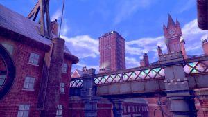 宝可梦剑盾铠之孤岛DLC免费图2