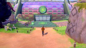 宝可梦剑盾铠之孤岛DLC免费图3