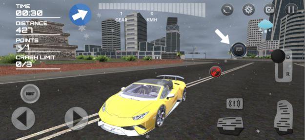 2020年在线驾驶城市游戏安卓版  v1.0图1