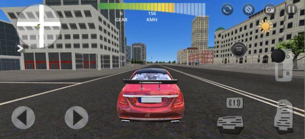 2020年在线驾驶城市游戏安卓版  v1.0图2