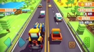 像素车车游戏图4