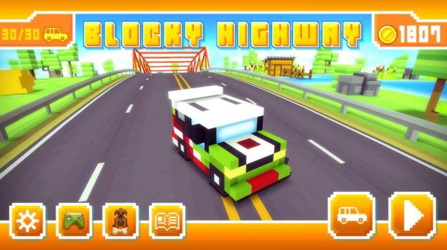 像素车车游戏安卓版  v1.0.2图2