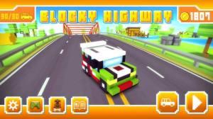 像素车车游戏图2