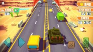 像素车车游戏图3