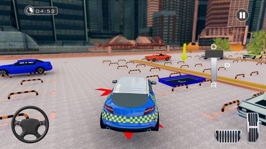 2020年迪拜汽车驾驶学校游戏安卓版  v1.0图2