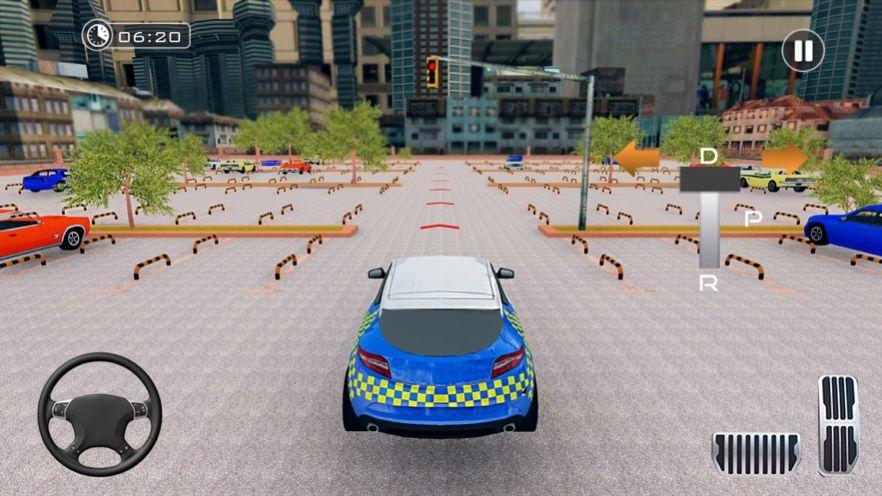 2020年迪拜汽车驾驶学校游戏安卓版  v1.0图4