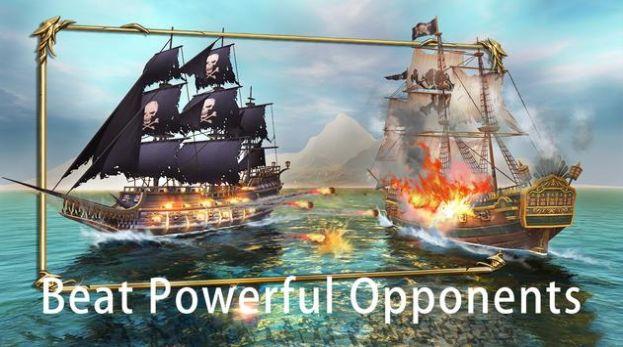 海盗纪元海洋帝国手游正式版  v1.1.1图2