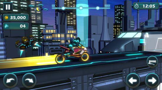 机器人摩托车冠军比赛游戏安卓版  v1.0图4