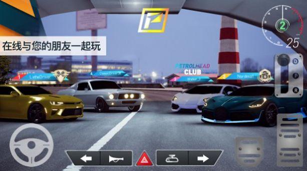 欢乐驾驶之旅游戏安卓版  v1.0图4