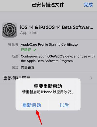 苹果怎么更新升级到IOS14系统?IOS14系统升级方法[多图]图片7
