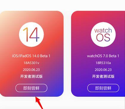 苹果怎么更新升级到IOS14系统?IOS14系统升级方法[多图]图片1