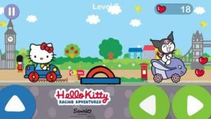 凯蒂猫飞行冒险破解中文版图2