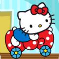 抖音Hello Kitty Racing Adventure