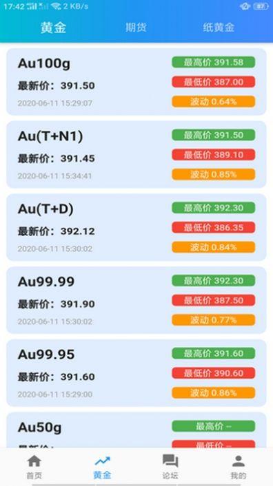 智投宝app最新版  v1.0.7图2
