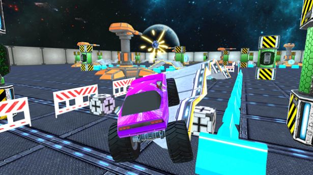 半卡车驾驶模拟器游戏安卓版  v1.0图4