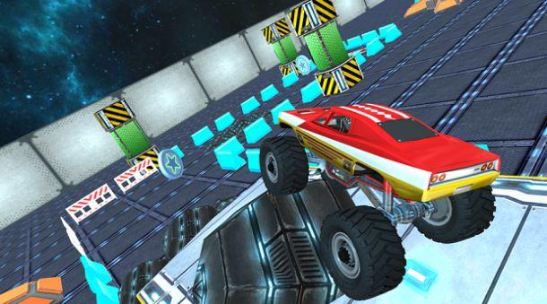 半卡车驾驶模拟器游戏安卓版  v1.0图3