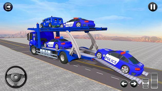 大警车游戏安卓版  v1.3图4