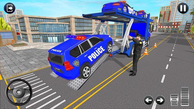 大警车游戏安卓版  v1.3图2