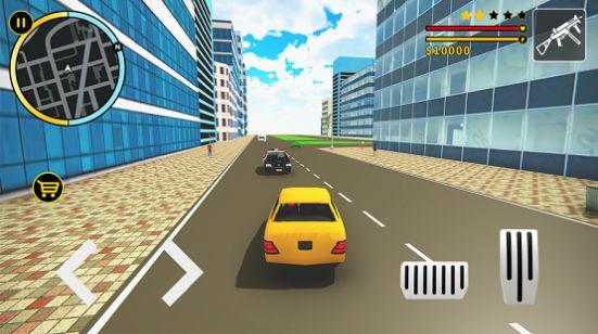 大蜘蛛英雄城市战役游戏安卓版  v1.0图1