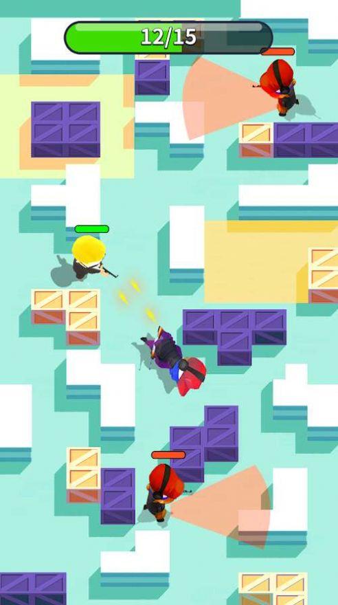 刺客来了游戏安卓版  v0.1图3