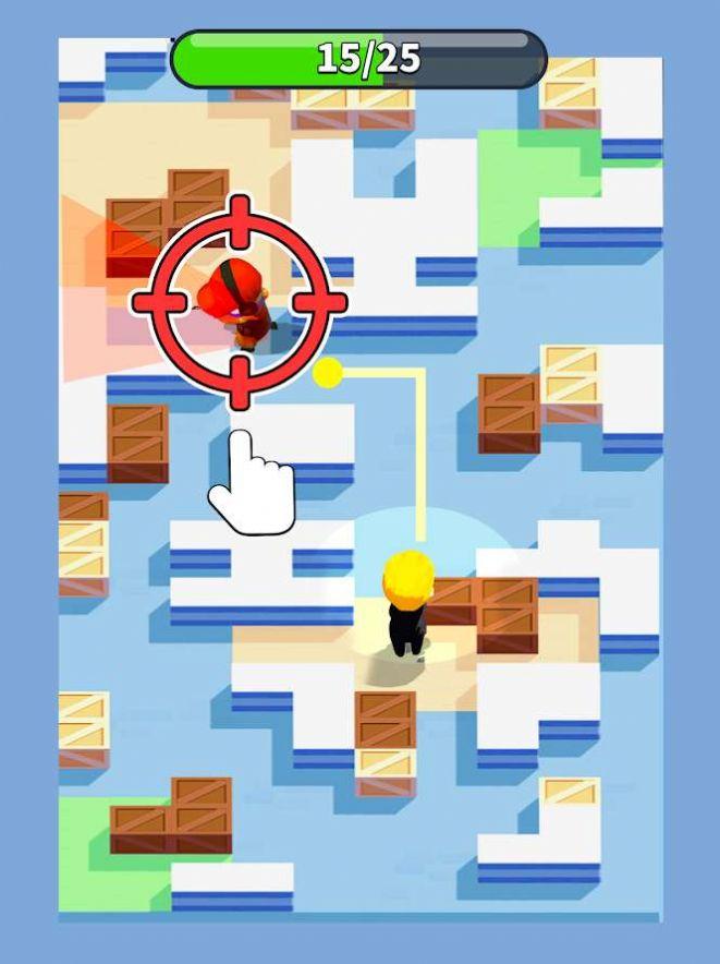刺客来了游戏安卓版  v0.1图2