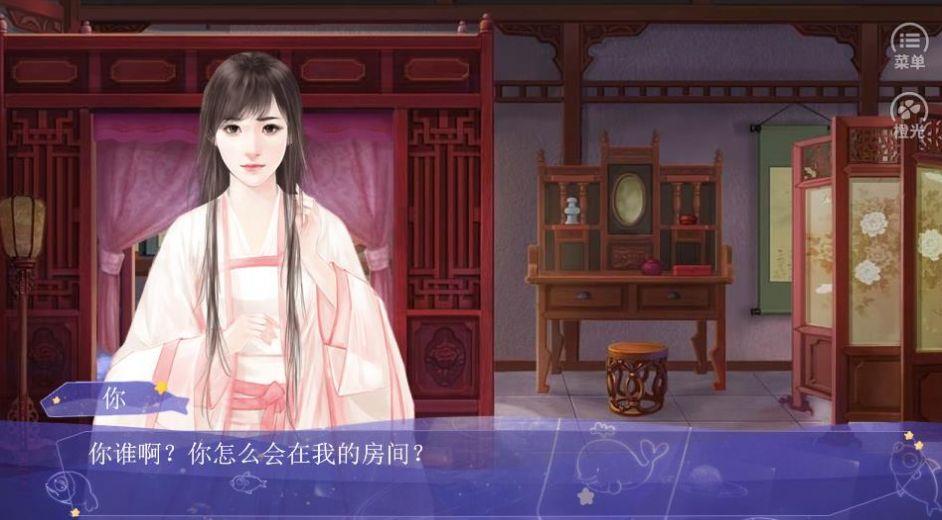 橙光快穿之太子妃嫁到游戏免费完整版  v1.0图5