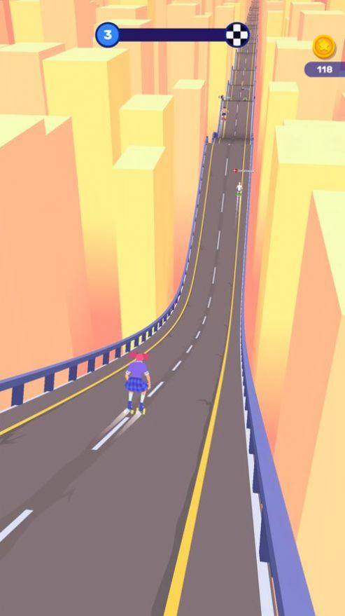 Roller Hill游戏安卓版  v1.0图4