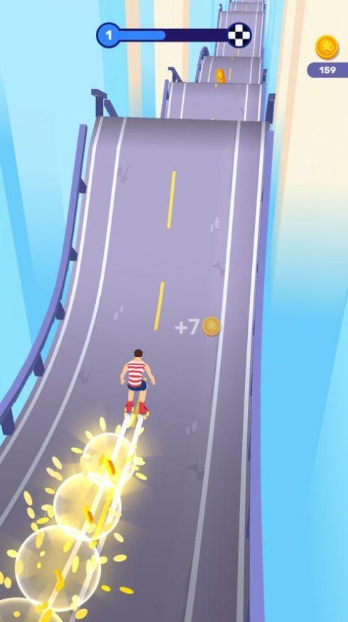 Roller Hill游戏安卓版  v1.0图5