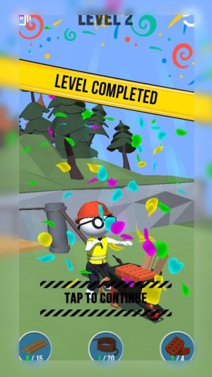 手推车比赛3d安卓版图3