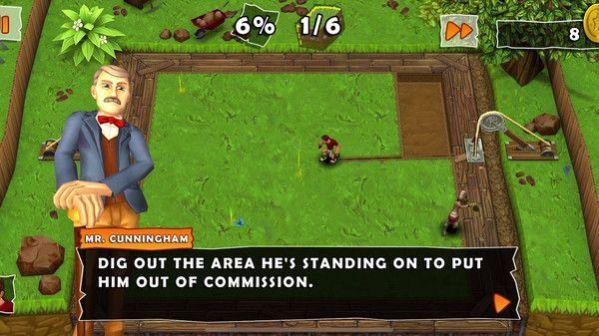 狂热寻宝者游戏安卓版  v1.0.38图2