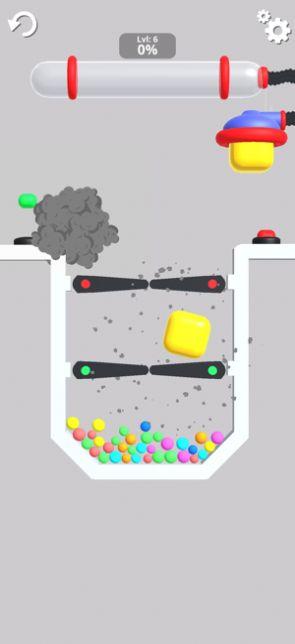 抖音真空球3D游戏安卓版  v1.01图4