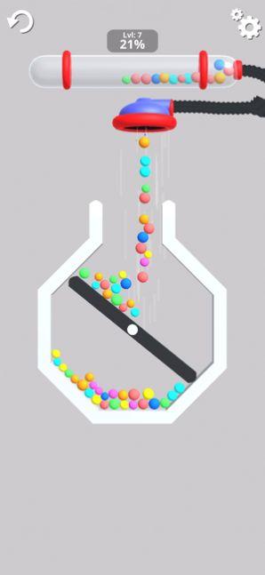 抖音真空球3D游戏安卓版  v1.01图3