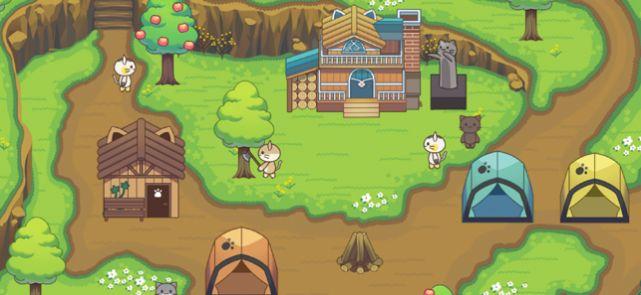 露营地的故事游戏安卓版  v1.0图2