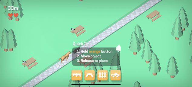 追逐宠物游戏安卓版(Pet Chasing)  v1.0图3