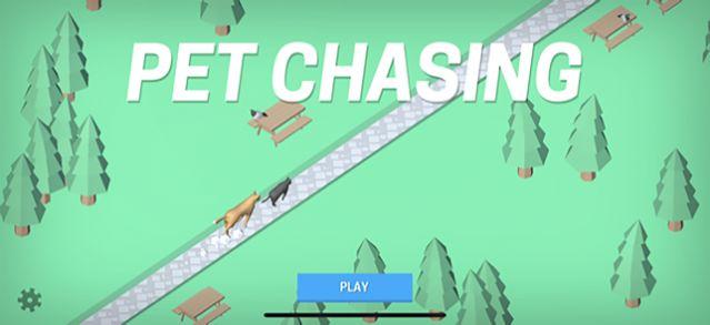 追逐宠物游戏安卓版(Pet Chasing)  v1.0图2
