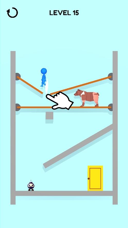 把板子切下来游戏安卓版  v1.0图3