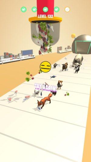 Overfed 3D安卓版图3