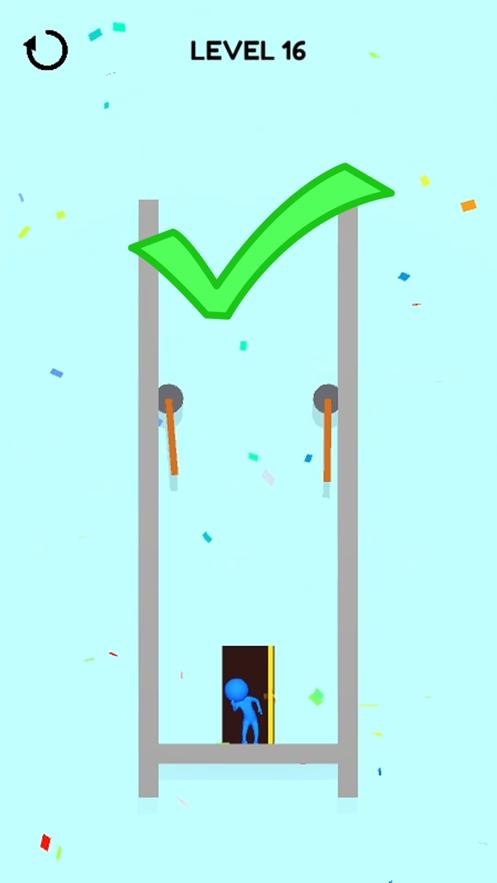 把板子切下来游戏安卓版  v1.0图1