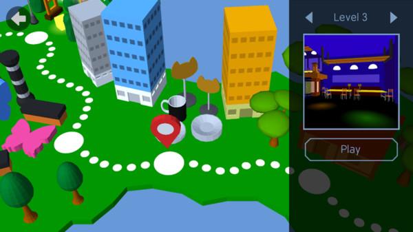 卡通室外逃生游戏安卓版  v1.0.1图4