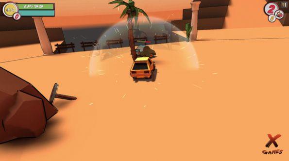 暴躁驾驶游戏安卓版  v1.0.560图2