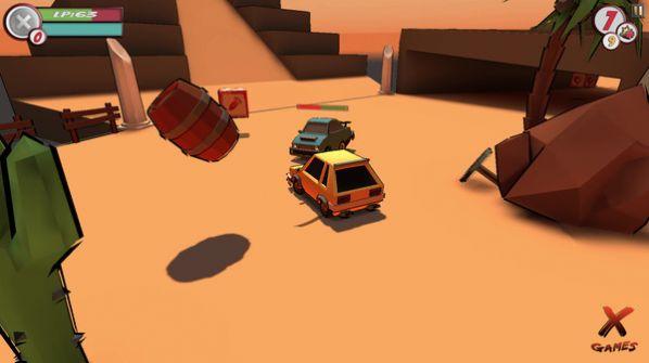 暴躁驾驶游戏安卓版  v1.0.560图3