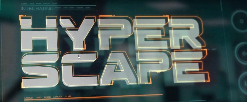 Hyper Scape育碧游戏官方版  v1.0图2