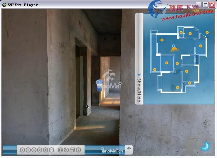 winarpattacker3.5_Pano2VR(全景场景制作软件) 2.2.3最新免费版下载,Pano2VR(全景场景 ...