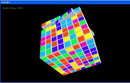 win7动态屏保下载_win7 3D魔方屏保 v2.0 附屏保设置方法下载,win7 3D魔方屏保 v2.0 附 ...